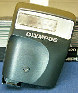 OLYMPUS-Electronic-Flash-S20-Boxed