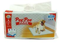 Four Paws 100519798 50 Count Pet Select Pee-pee Training Pads, 22 X 22, New, F