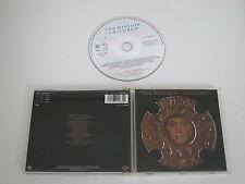 THE MISSION/CHILDREN(MERCURY 834 263-2) CD ALBUM