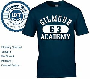 Gilmour-Academy-T-Shirt-as-worn-by-David-Gilmour-of-Pink-Floyd-Best-Quality