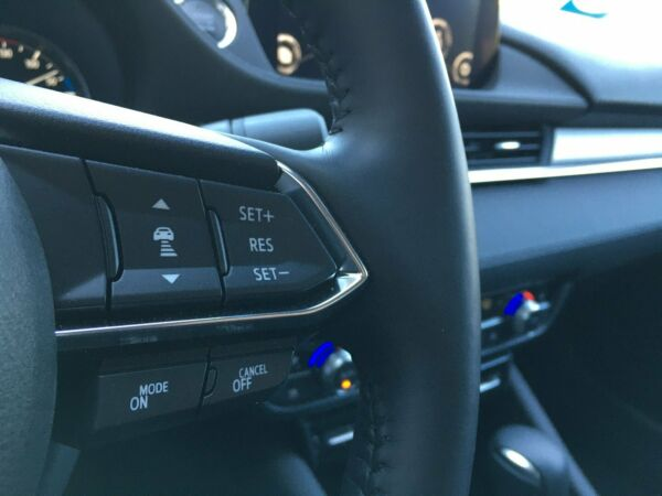 Mazda 6 2,2 Sky-D 184 Optimum aut. billede 12