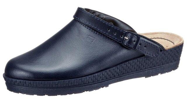 Rohde neustadt pantofole zoccoli clinica scarpe da cucina donna