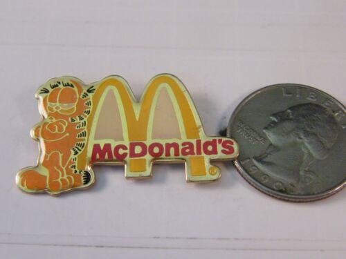 McDonald/'s Jim Davis Garfield Publicité PIN