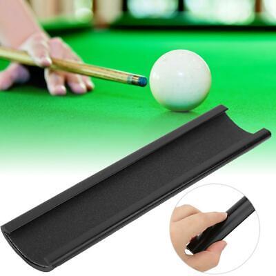 Portable Cue Tip Repair Tool 2 in 1 Billiard Cue Stick Sandpaper Tip Sander