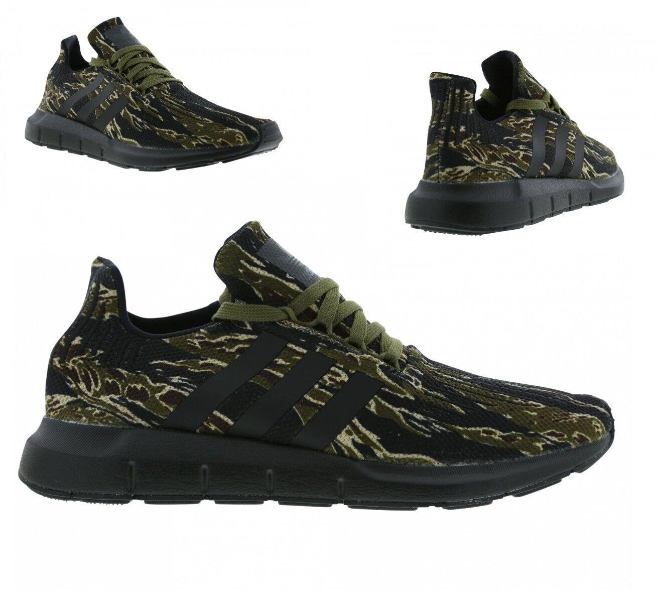Adidas Swift Run  Uomo Running - Trainer Schuhe Größe 6.5 - Running 10.5 New  /- 219f0c