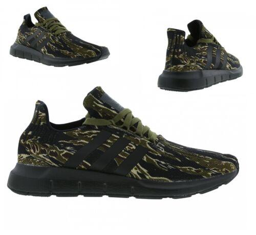5 Adidas 5 New £87 6 10 Shoe Swift Run Mens Running Rrp Size Trainer vRvrq8