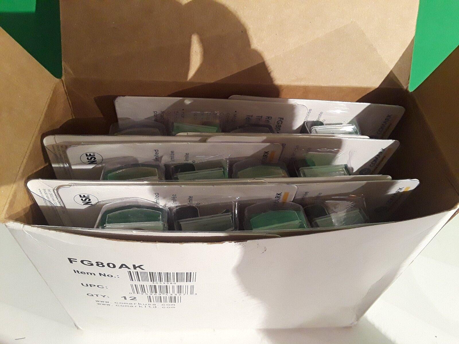 (12) Comark FG80AK Réfrigérateur & Congélateur Thermomètre  Valeur Paquet De 12