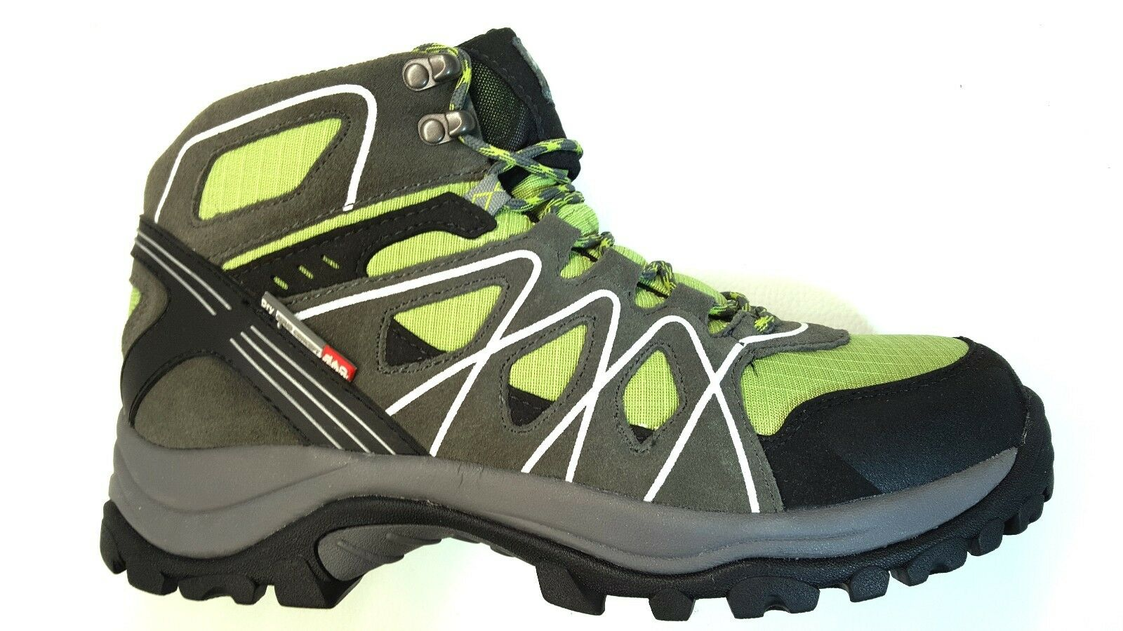 Altus Outdoor shoes Trekking shoes Hiking  Boots shoes Mens Waterproof Leather  trendy