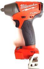 "Milwaukee M18 Fuel 3/8"" Cordless Impact Wrench - 275420"