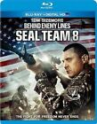 Seal Team 8 Behind Enemy Lines 0024543949572 With Tom Sizemore Blu-ray Region a