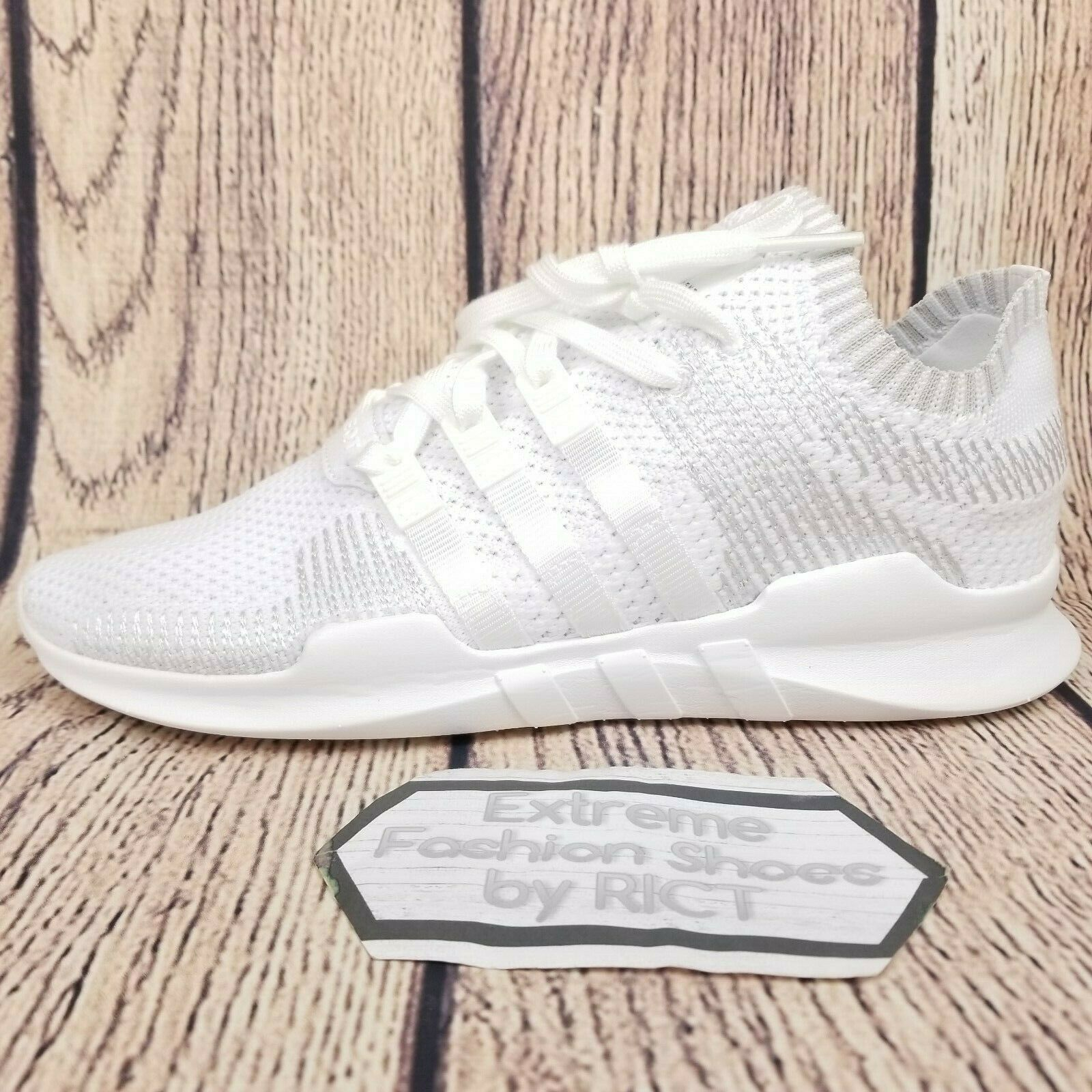dd5d629df Adidas EQT Support Support Support Adv PK Running Sneakers White Mens shoes  BY9391 Size 10 aaad79