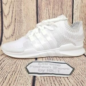 promo code 2381e cc56f Details about Adidas EQT Support Adv PK Running Sneakers White Mens Shoes  BY9391 Size 10