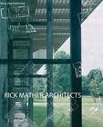 Rick Mather Architects by Tim Macfarlane, Robert Maxwell, Patrick Bellew (Hardback, 2006)