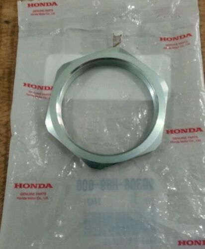 OEM Honda Rear Axle Lock Jam Sleeve Nut Clip TRX400EX 400EX 400X 450R 450