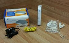 2Wire (2701HG-B) 54 Mbps 4-Port 10/100 Wireless G Router With DSL Modem
