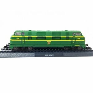 4000 RENFE Escala N 1:160 Ferrocarril Locomotora