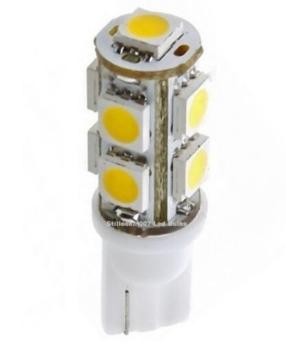Low Voltage Landscape T5 LED bulbs WARM WHITE 9LED/'s per bulb 20