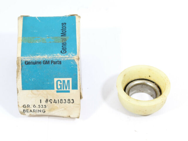 NOS 1963-1966 CHEVY GMC TRUCK STEERING COLUMN SUPPORT BEARING