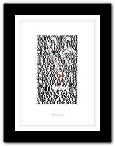 AC-DC-Touch-Too-Much-typography-quote-poster-art-limited-edition-print-11