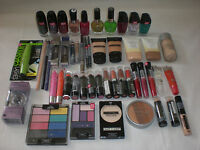 Wet n Wild Eye Lip Face Cosmetics Makeup Wholesale Resale Lot of 50 NEW FRESH