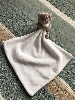 Baby Soft Toy Plush Comforter Blankie