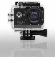 Silverlabel Action Cam Hd 720p / Action Cam / Sports Cam / Fishing