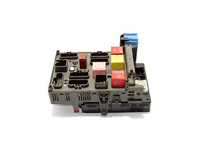 renault vel satis fuse box renault vel satis fuse box relay box fuse box 8200283817 ebay  renault vel satis fuse box relay box