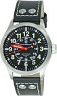 Smith & Wesson SWWGRH1 Wesson Mumbai Lamplighter Watch Tritium Tubes On 12 3