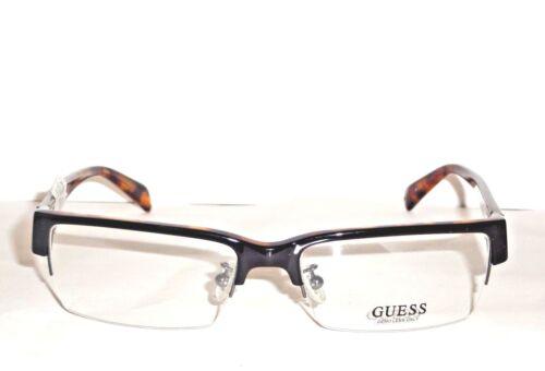 Occhiale Da Vista Unisex Guess Eyewear Guess Unisex Gu1592 Blk QRxJ8