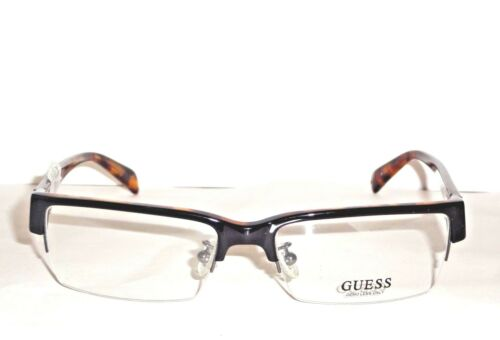 Occhiale Da Vista Unisex Guess Eyewear Guess Unisex Gu1592 Blk VeUCR