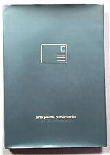 ARTE POSTAL PUBLICITARIO - THE ART OF FREECARDS Escaparate Publicidad 2001 MEX