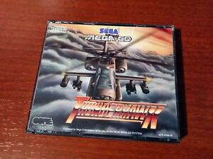 Juego-034-Thunderhawk-034-Sega-MEGA-CD-PAL-ESPANA