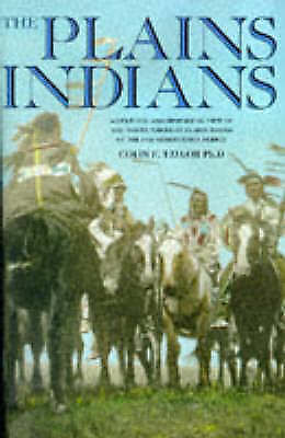 1 of 1 - Taylor, Colin F, Plains Indians, Very Good Book