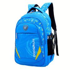 Girls Boys Backpack School Bag Travel Satchel Nylon Book Bag Rucksack  Stylish 8e62b49d62cd2