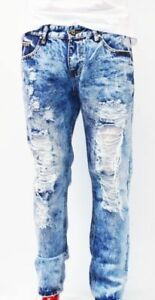 TRILLNATION-RIPPED-SLIM-FIT-JEANS