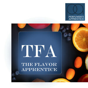 Details about 10ml TFA FLAVOR APPRENTICE TPA The FLAVOUR TFA Concentrate  Food Flavourings