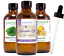 thumbnail 1 - Essential Oil 4 oz with Free Glass Dropper, All Natural Uncut, 50+ Oils
