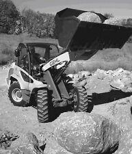 Gehl 480 All Wheel Steer Loader  Parts Manual