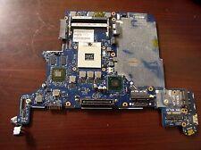 #S1B11 Dell Latitude E6420 Laptop Motherboard LA-6592P PH12P