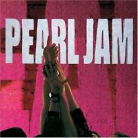Pearl Jam - Ten [new Cd] on Sale