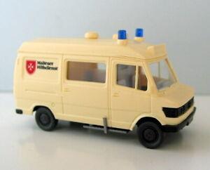 Rüstwagen Mercedes-Benz L 1413 THW