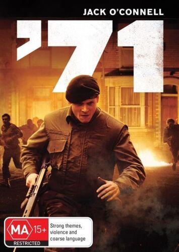 1 of 1 - '71 (DVD, 2015)