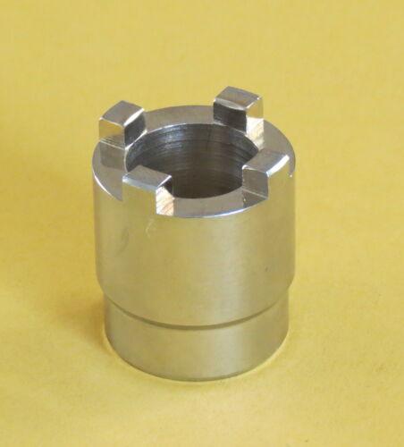 Honda XR 50R XR 70R Clutch Nut Socket Tool