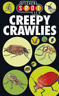 Creepy Crawlies by Lucy Bater (Paperback, 2004)