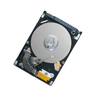 500gb Hard Drive For Toshiba Satellite A100 A105 A110 A135 A130 A200 A205 A215