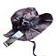 Camouflage-Mens-Bucket-Military-Hunting-Boonie-Hat-Fishing-Camping-Beach-Sun-Cap thumbnail 5