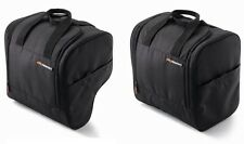 NEW KTM INNER BAG TOURING CASE LEFT AND RIGHT SIDE 60312924060 60312925060