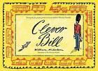 Clever Bill by Egmont UK Ltd (Hardback, 2016)
