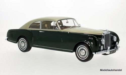 Bentley S1 Continental Mulliner Sports Saloon   1 18 18 18 BOS    NEW fa30c2