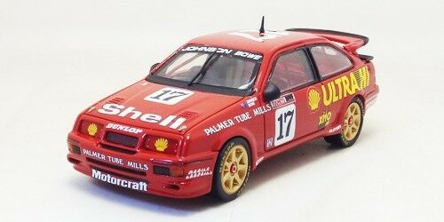 1 43 Ganador Bathurst 1000 Apex - 1989-Ford Sierra RS500-Djr Johnson Bowe